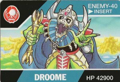 Droome