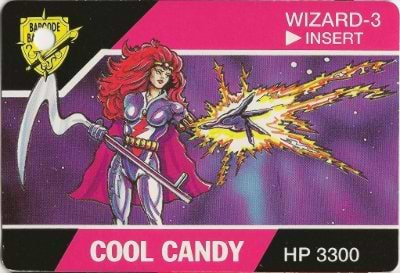 Cool Candy