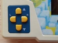 Left Controls
