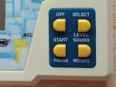 Right Controls